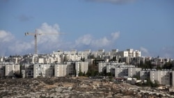 مخالفت کلینتون با پیش نویس قطعنامه محکومیت شهرک سازی ها توسط اسراییل