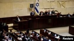 Isroil Parlamenti Knesset