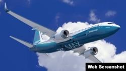 Boeng 737 MAX
