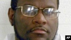 Esta foto de archivo, no fechada, proporcionada por el Departamento Correccional de Arkanas, muestra al convicto Kenneth Williams, en el corredor de la muerte.