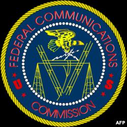 联邦通信委员会徽章