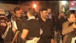 2011-12-19 粵語新聞: 以色列釋放550名巴勒斯坦囚犯