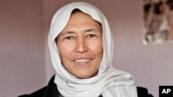 افغان میرمن د نړۍ غوره ښځو په کتار کې