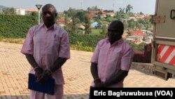 Abari abayobozi ba FDLR bagiye gutangira kuburana