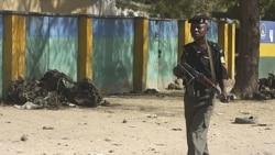 انفجار بمب در يک ايستگاه پليس در شمال نيجريه