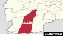 ولایت هلمند یکی از نا امن ترین ولایات افغانستان در ۱۶ سال گذشته بوده است