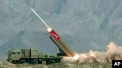 فروش تکنالوژی ذروی پاکستان به کوریایی شمالی