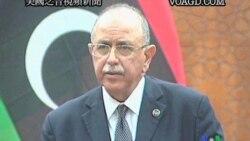 2011-11-01 美國之音視頻新聞: 安理會促請利比亞確保武器安全