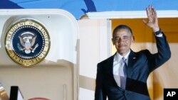 Tổng thống Hoa Kỳ Barack Obama sẽ đến thăm Việt Nam vào tháng 5/2016.