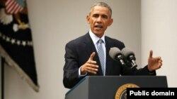 El presidente Barack Obama dijo al New York Times que el acuerdo nuclear con Irán es una oportunidad que se presenta una sola vez en la vida.