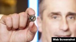 Dünyanın ən kiçik komputeri