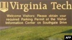 Mỹ: 2 người thiệt mạng trong vụ nổ súng tại Đại học Công nghệ Virginia