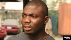 Matashi Olusegun Aroke
