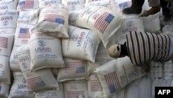Hoa Kỳ là nước cung cấp viện trợ lương thực nhiều nhất trên thế giới