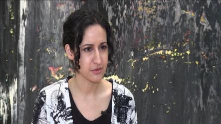 مریم غنی میخواهد وی را ازطریق کار های هنری اش در افغانستان بشناسند