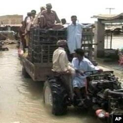 پاکستان کے لیے نئی امداد نہ ملنے پر اکسفیم کی تنقید