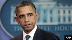 Prezident Obama Kongressga: Vaqtni boy berayapmiz