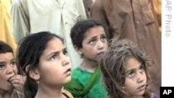 په بلوچستان کې د ښوونځي پر نجوڼو تیزاب پاشل شوي