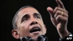 Tổng thống Obama đi khắp nước để cổ vũ cho đề xuất về tạo việc làm