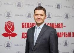 Олег Волчек, юрист, правозащитник