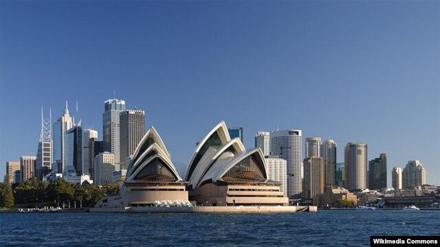 Sydney merupakan kota ketiga termahal di dunia karena pertumbuhan ekonomi yang mendorong inflasi dan penguatan mata uang. (Foto: Dok)