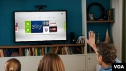 Controlar la televisión con gestos de la mano o nuestra propia voz ya no es sólo cosa de ciencia ficción.