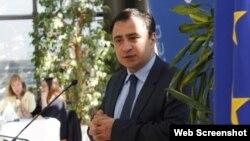 Arif Məmmədov (Foto Arif Məmmədovun Facebook səhifəsindən götürülüb)