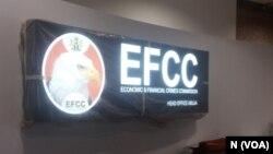 ABUJA: Sabon ginin EFCC