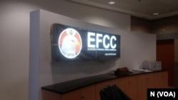 Sabon ginin EFCC a Abuja