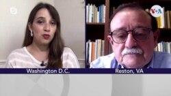 Transparencia, vacuna y distribución, una entrevista con el doctor Esparza