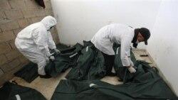 Trabalhadores da morgue sem salarios ha anos - 2:20