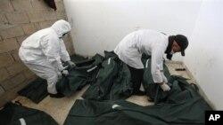 Técnicos da morgue de Luanda em greve por falta de pagamento dos salários