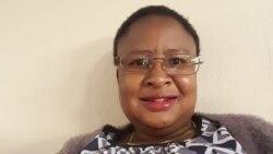 Udla Amalahle Odabuka eZimbabwe Othi Sokwanele Okwenziwa Nguhulumende kaMnangagwa