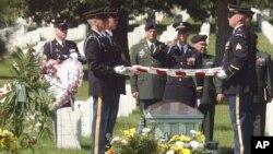El museo rinde tributo a los soldados de la Guardia Nacional de DC que fueron los primeros en responder al ataque en el Pentágono el 11 de septiembre de 2001.