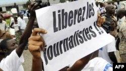 Jahon bo'ylab 145 jurnalist qamoqda, 6 nafari O'zbekistonda