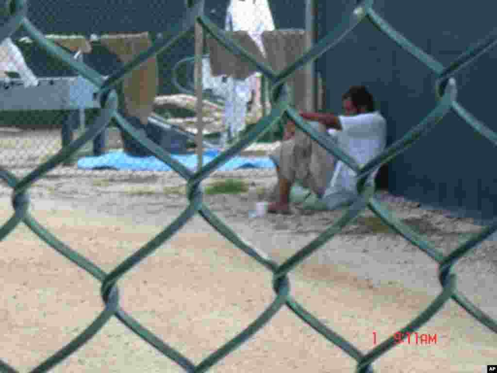 Guantanamo Bay 1