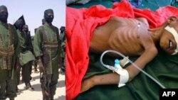 Бойовики угруповання аль-Шабаб звинувачують ООН у перебільшенні кризи.