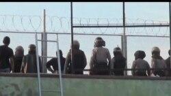 پلیس اندونزی کنترل کامل زندانی در بالی را دوباره بدست گرفت