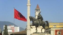 Shqipëria në Vitin 2015