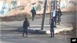 Bizavkar: Çarşemê 25 Kes li Sûrîyê Hatin Kuştin