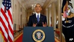 Президент Обама повідомляє про план імміграційної реформи