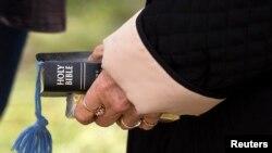 Cristianismo sigue siendo la fe dominante y los evangélicos son mayoría.