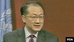 Dr. Jim Yong Kim, novi predsjedatelj Svjetske banke