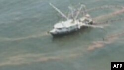 Zëdhënësi Gibs: Mungesë transparence nga kompania BP për rrjedhjen e naftës