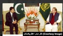 د پاکستان صدراعظم هیله څرگنده کړې چې د افغانستان دننه د سولې د خبرو پروسه گړندۍ شوې ده او ژر به ښه نتیجه ورکړي.