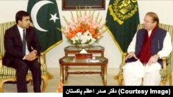 صدر اعظم پاکستان گفته است که مذاکرات صلح افغانستان سرعت بیشتر یافته است