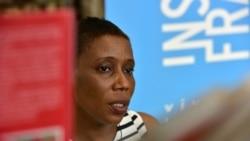 Mali: Bagnomake ton ONG TAGNE, bena baro sigui ke, Fervier kalo nato. Agnes Niare