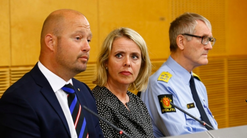 Norway: 'Concrete Threat' of Terror Attack
