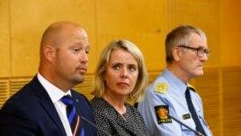 Norvegjia e shqetësuar për sulme terroriste