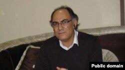 Farouk Mustafa